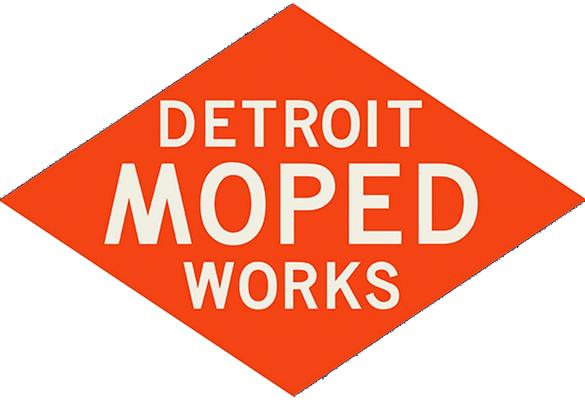 Detroit Moped Works