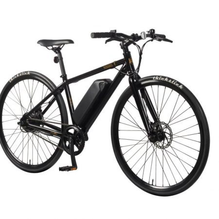 e-sparrow electric bicycle 2