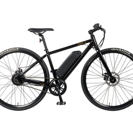 e-sparrow electric bicycle